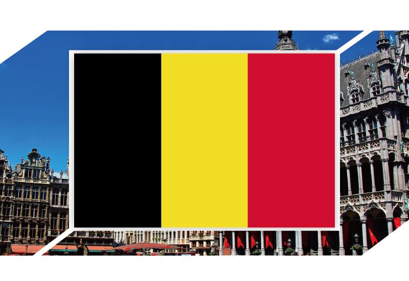 時差 ベルギー