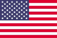 アメリカ合衆国(United States of America) 基礎データ